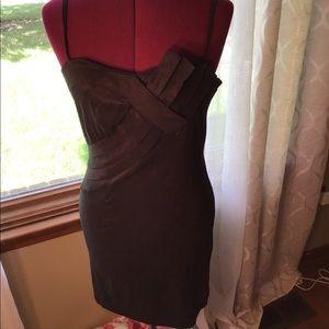 Akira Chicago Women's Black Dress Size Large